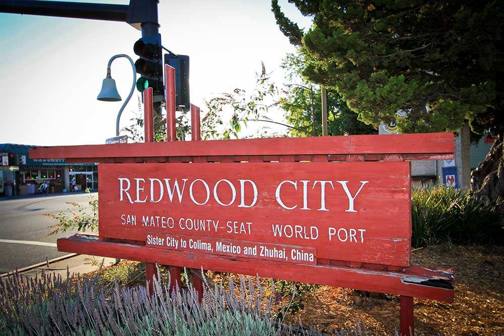 Redwood City/Redwood Shores